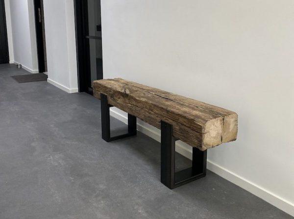 Platenburg spoorbielzen tv meubel